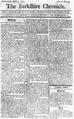 1788 Berkshire Chronicle Pittsfield, Massachusetts July3.png