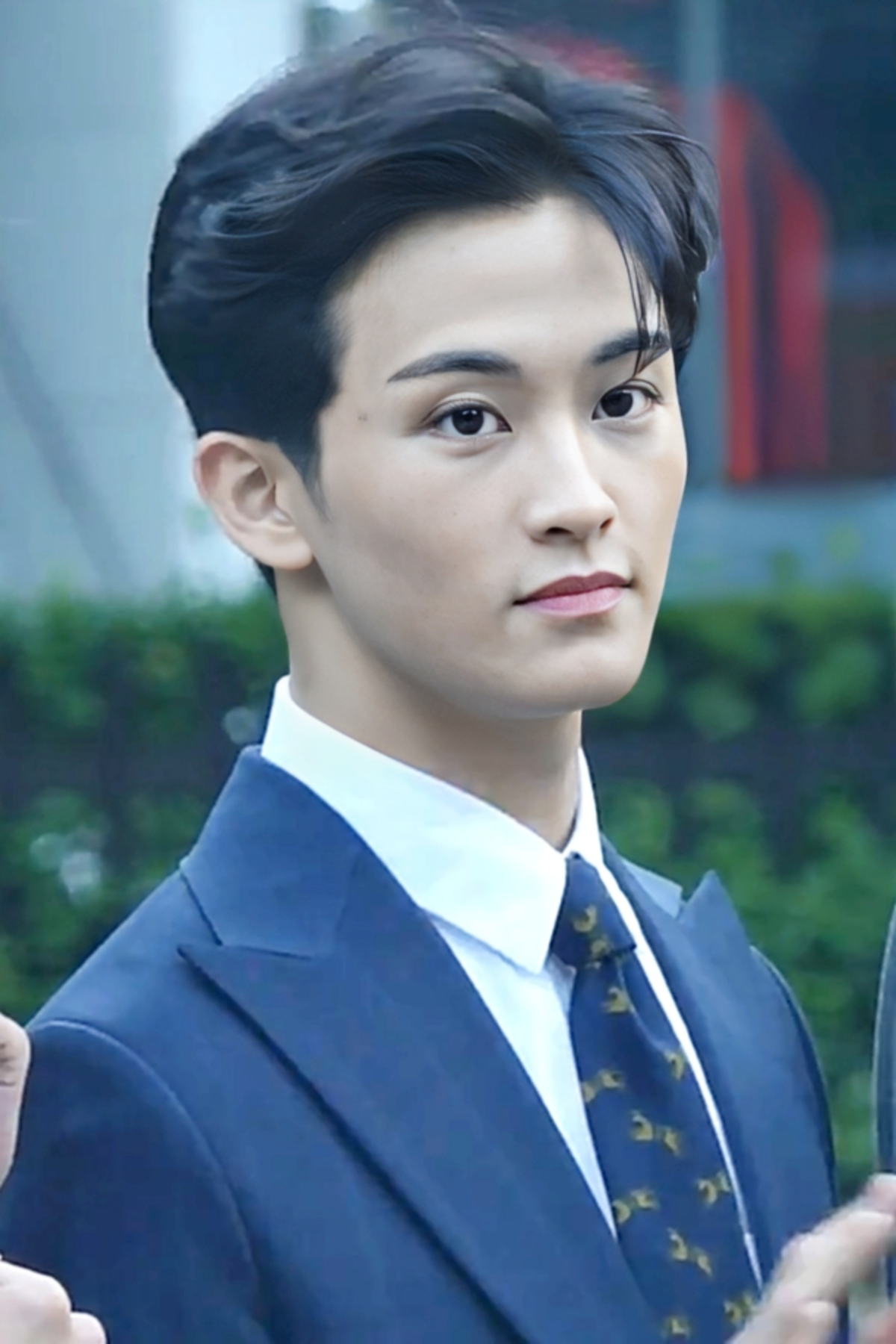 Mark Lee (singer) - Wikipedia