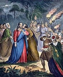 Αποτέλεσμα εικόνας για Η προσευχή στον κήπο της Γεσθημανή και το φιλί του Ιούδα