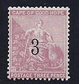 1880 Cape of Good Hope second surcharge sg30.jpg