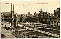 18927-Dresden-1915-Zwinger mit Anlagen und Sophienkirche-Brück & Sohn Kunstverlag.jpg
