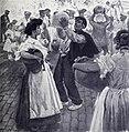 1906-08-18, Blanco y Negro, La sed estival, o cómo se bebe en Madrid, Méndez Bringa (cropped).jpg