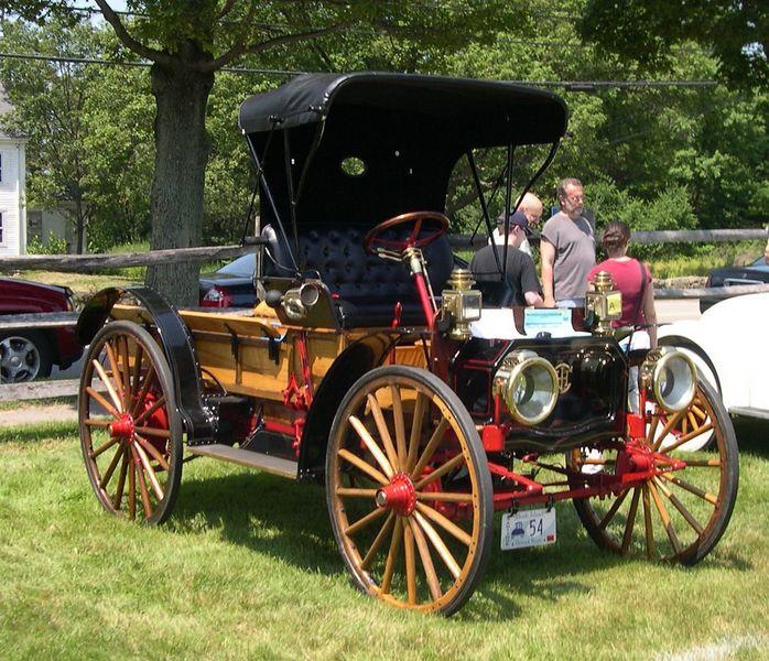 Car Stafford Used