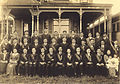 1916 Heungsadan's annual convention.jpg