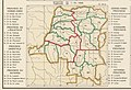 1926 provinces Belgian Congo cropped from 1950 administration map Atlas General du Congo 611.jpg