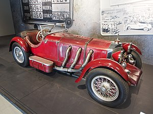 1929 Mercedes-Benz SSK photo10.JPG