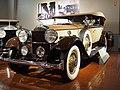 1930 Packard Custom Eight Phaeton (9415995248).jpg