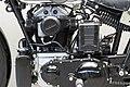 1931 Matchless Silver Hawk engine left side.jpg