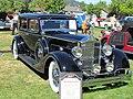 1934 Packard 12 11th Series Model 1107 Club Sedan (6663853319).jpg