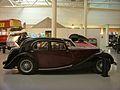 1936 MG SA Heritage Motor Centre, Gaydon (1).jpg
