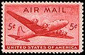 1946 airmail stamp C32.jpg