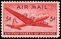 1946 airmail stamp C32.jpg