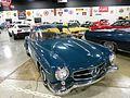 1960 Mercedes Benz 190 SL - 15337039704.jpg