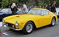 1962 Ferrari 250 GT Berlinetta - yellow - fvl (4608953535).jpg