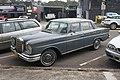1964 Mercedes-Benz 220 SE (W111) sedan (22462165376).jpg