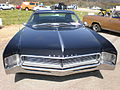 1966 black Buick Riviera GS front.JPG