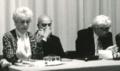1969 Livia De Stefani, Libero Bigiaretti e Luigi Silori.png
