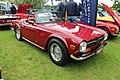1973 Triumph TR6 Roadster (16313636976).jpg