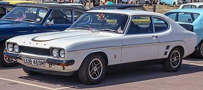 Ford Capri - Wikiwand