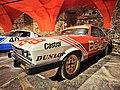 1979 Ford Capri 3000cc Stickers Belga team, Jean-Michel Martin pic3.jpg