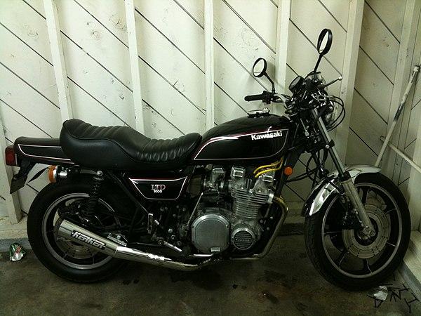 list of kawasaki motorcycles wikivisually. Black Bedroom Furniture Sets. Home Design Ideas
