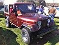 1984 Jeep CJ-7 Hershey 2012.jpg