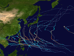 1987 Pacific typhoon season summary map.png