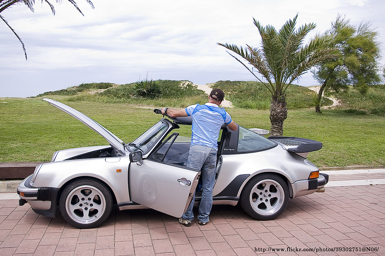 File 1988 Porsche 911 Turbo Targa Ruf 6222954178 Jpg Wikimedia Commons