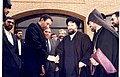 1992թվ. ՀՀ առաջին նախագահի այցը Իրան.jpg
