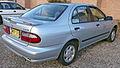 1999-2000 Nissan Pulsar (N15 S2) Plus LX sedan 03.jpg