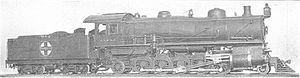 2-10-2 tandem compound locomotive, Santa Fe (Howden, Boys' Book of Locomotives, 1907).jpg