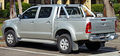 2005-2008 Toyota Hilux (KUN26R) SR5 4-door utility 01.jpg
