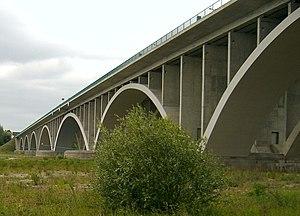 Oderbrücke Frankfurt