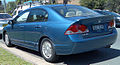 2006-2008 Honda Civic Hybrid sedan 01.jpg