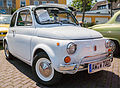 "2007-07-15 Fiat Nuova 500 (""Fiat 500 L""), Baujahr 1970 IMG 3255.jpg"