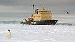 2007 Snow-Hill-Island Luyten-De-Hauwere-Kapitan-Khlebnikov-05.jpg