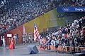 2008 Summer Olympics - Opening Ceremony - Beijing, China 同一个世界 同一个梦想 - U.S. Army World Class Athlete Program - FMWRC (4928856886).jpg