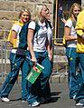 2008 Summer Olympics Australian Parade in Sydney 05.jpg