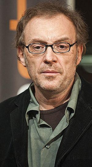 Josef Hader - Hader at the 2009 Berlin International Film Festival