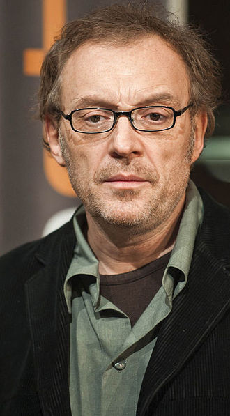Josef Hader - Hader at the 2009 Berlin International Film Festival