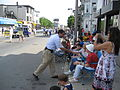 2009 Felix G Arroyo BostonCityCouncil.jpg