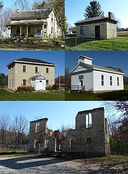 Wasioja Township, Dodge County, Minnesota - Wikipedia