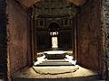 2011-03-26 Aschaffenburg 047a Korkmodell von Carl Joseph May, Das Pantheon (6090824635).jpg