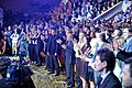 2011-11-13 Владимир Путин на юбилейном выпуске передачи КВН-50 (03).jpeg
