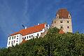 2012-10-06 Landshut 076 Burg Trausnitz (8062466629).jpg