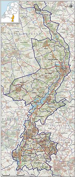 Limburg Netherlands Travel guide at Wikivoyage