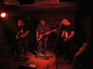 Iroha (band) British band