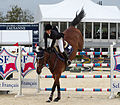 2013 Longines Global Champions - Lausanne - 14-09-2013 - Jane Richards Philips et Pablo de Virton.jpg