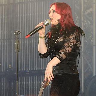 Ulrike Goldmann German singer