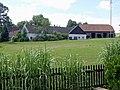 2014.06.17 - Ruprechtshofen - Ehem. Wirtschaftshof von Schloss Zwerbach - 01.jpg